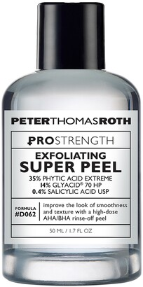 Peter Thomas Roth PRO Strength Exfoliating Super Peel