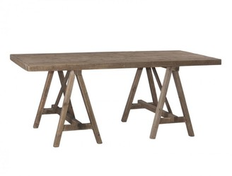 One World A Frame Dining Table