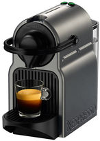 Nespresso Inissia Coffee Machine by Breville, Titan