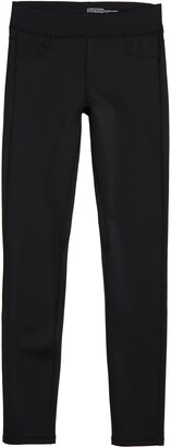 Tractr Knit Skinny Pants