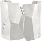 Kendra Scott Constance Cuff Bracelet in Silver