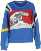 Ground Zero GROUND-ZERO Sweatshirts