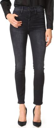 3x1 Higher Ground Jesse Straight Jeans