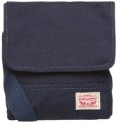Levi's® Across Body Bag Navy Blue