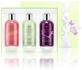 Molton Brown Bathing Gift Trio - Timeless Florals - 3