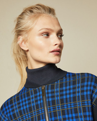 Ted Baker Topaz Checked Jacket
