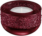 Simone Rossmann Shimmer Tea Light, Red