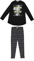 SILVIAN HEACH KIDS Pants sets - Item 40122782