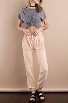 Easel Mineral Washed Sweatpant