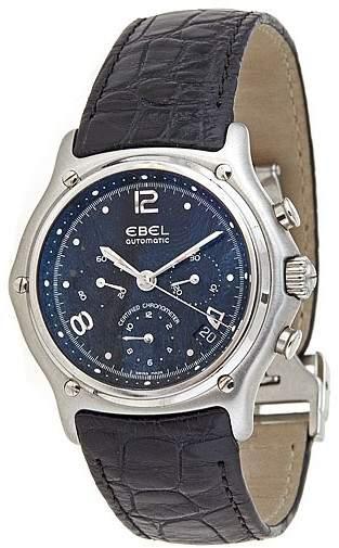 Ebel Mens 1911 Chronograph Watch