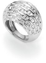 Fope Naos silver ring
