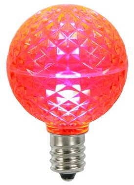 Vickerman 0.45W 130-Volt LED Light Bulb
