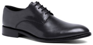 Anthony Veer Men's Truman Derby Lace-Up Oxford Goodyear Dress Shoes Men's Shoes