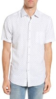 Rodd & Gunn Men's Maronan Original Fit Print Sport Shirt
