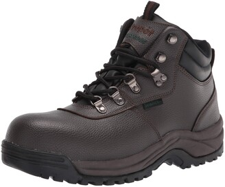 Propet Men's Shield Walker Construction Boot Work Boot