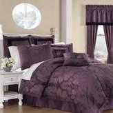 Bed Bath & Beyond Lorenzo 8-Piece King Comforter Set