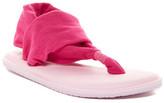 Sanuk Yoga Sling Burst Sandal (Little Kid)