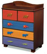 Room Magic 5 Drawer Chest