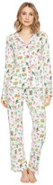 PJ Salvage On Vacay PJ Set Women's Pajama Sets