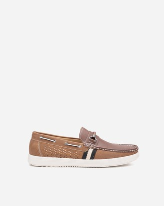 Express Xray Marley Loafers