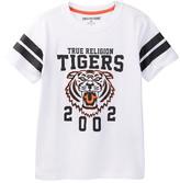 True Religion Mascot Tee (Big Boys)
