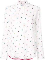 Paul Smith Ice Lolly print shirt
