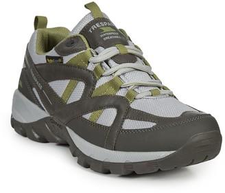 Trespass Talus Womens Trail Running Shoes Green (Herb) 8 (41 EU)