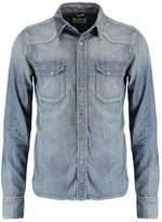 Nudie Jeans Jonis Shirt Denim