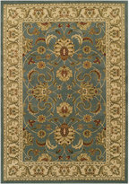 "Dalyn St. Charles STC45 Spa 5'1"" x 7'5"" Area Rug"