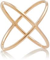 """Eva Fehren Women's """"X"""" Ring"""