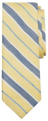 Brooks Brothers Striped Classic Tie