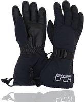 HANDLANDY Ski Gloves for Men Women Waterproof Windproof Winter Thermal Warm Snow Gloves