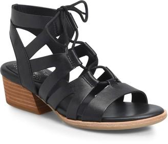 Kork-Ease Skyway Leather Sandal