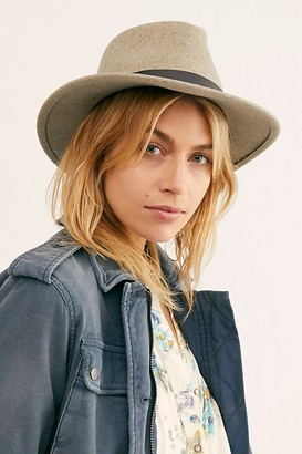 Bailey Of Hollywood Charleston Felt Hat by at Free People