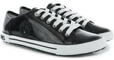 Armani Jeans 05508 11 Sneakers 12 Bla