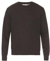 Acne Studios Casey Crew-neck Sweatshirt