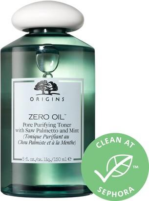 Origins Zero Oil Pore Purifying Toner