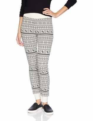 Columbia Women's Plus Size Holly Peak Jacquard Legging