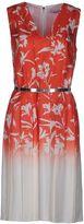 Blumarine Knee-length dresses