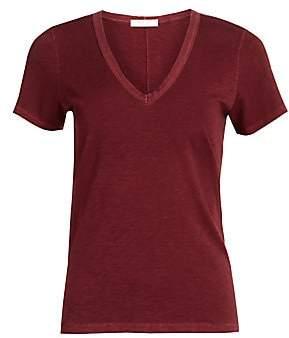 Rag & Bone Women's The Vee T-Shirt