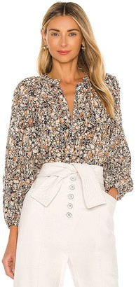 Ulla Johnson Kana Blouse