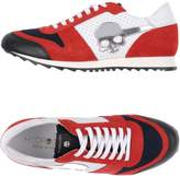 Hydrogen Low-tops & sneakers - Item 11311333