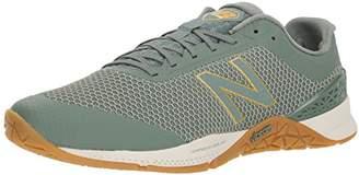 New Balance Men's 40v1 Minimus Training Shoe