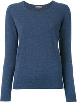 N.Peal plain jumper