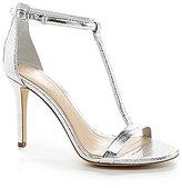 Gianni Bini Antonias T-Strap Dress Sandals