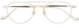 Matsuda Aviator Glasses