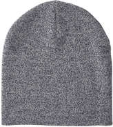 Joe Fresh Men's Slouchy Hat, Blue Mix (Size O/S)
