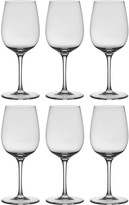 Vienna Set of 6 wine glasses 36.5cl
