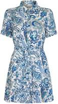 Nooki Design Novella Midi Dress