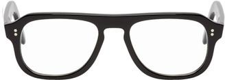 Cutler And Gross Black 0822-01 Glasses